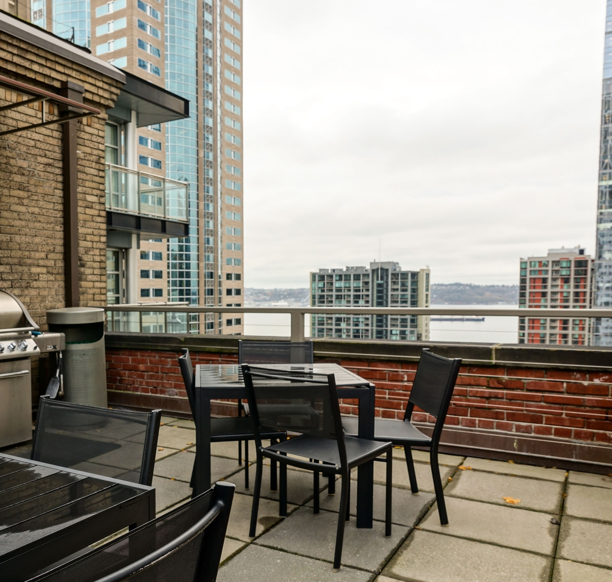 Seattle Furnished Apartments
